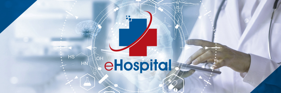 eHospital - Hospital Management System | EHR Software