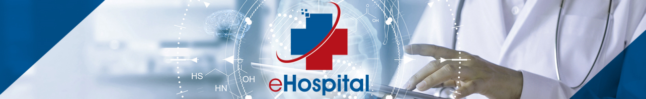 eHospital - Best Hospital Management System | EHR Software